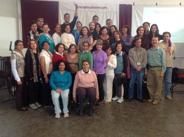 Curso Medicina Ags Dic 2012
